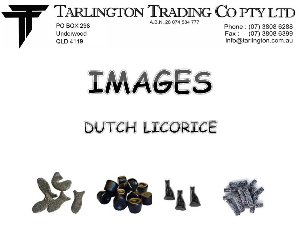DUTCHLICORICEIMAGES